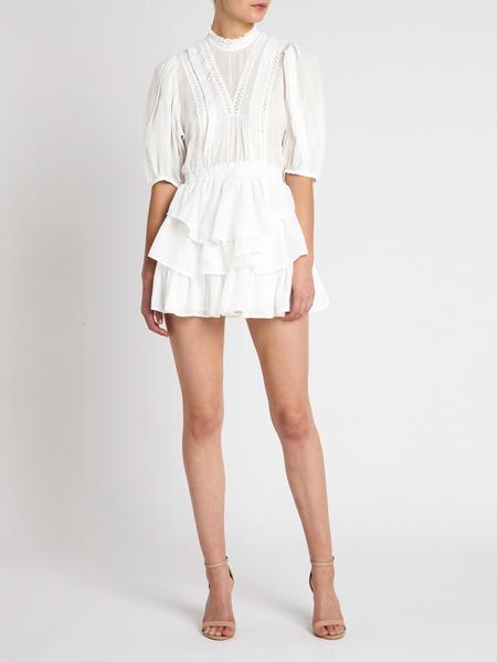 IRO Carlotta Dress - White