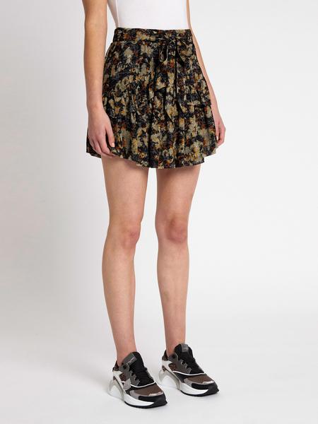 IRO Leonce Skirt - Tan