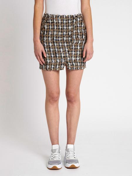 IRO Hunch Skirt - Beige
