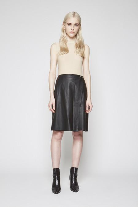Shaina Mote At Land Skirt