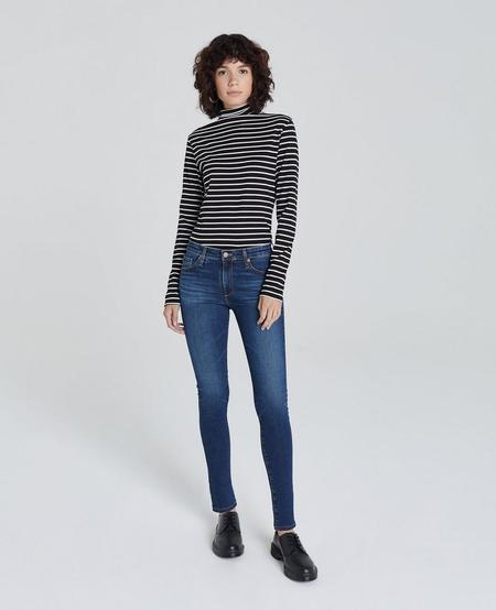 AG Jeans The Legging denim - 10yrs Defined