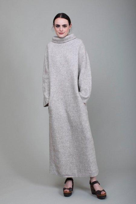 Lauren Manoogian Arc Funnel Dress - Goose
