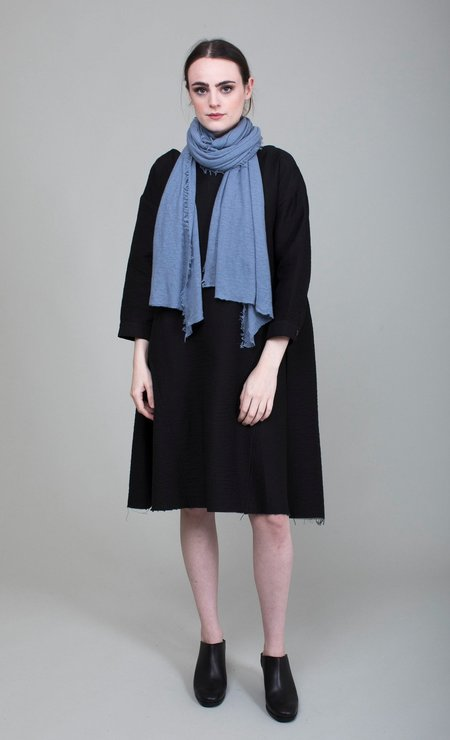 Grisal Cashmere Scarf - Air Force One