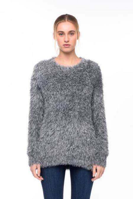 John+Jenn Rupert Sweater - Gray