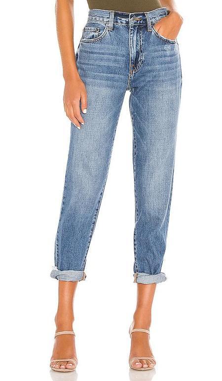 Pistola Presley Boyfriend Jeans