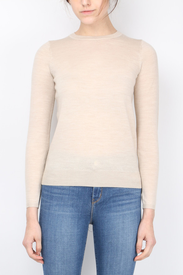 Cathrine Hammel Petit Sweater