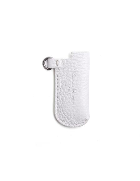 Maison Margiela White Case Lighter