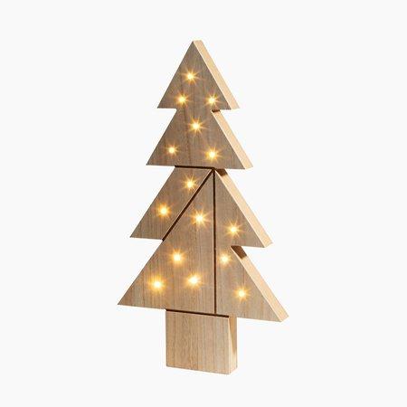 Poketo Large Light Up Tree