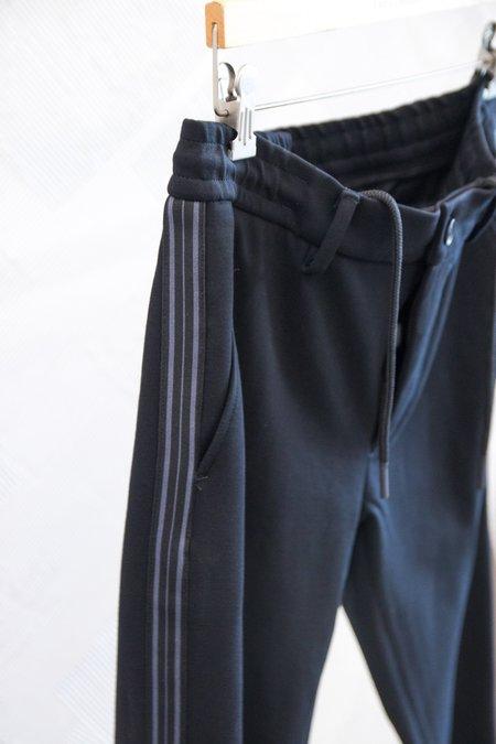 Masons Super Comfy Tech Striped Trousers