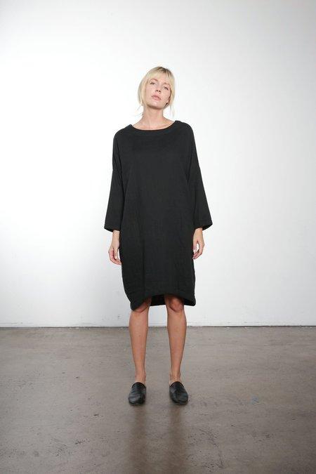 It Is Well L.A. hi-Lo Gauze Pocket Dress