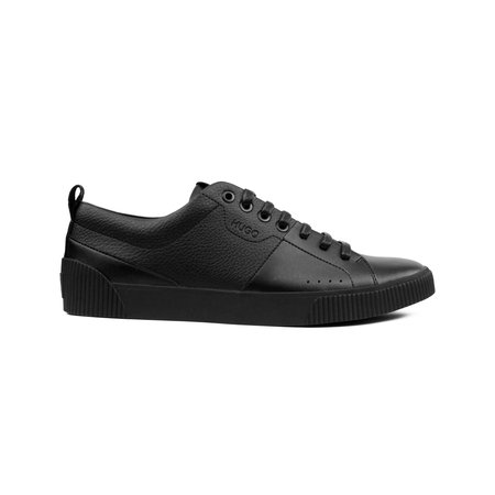 Hugo Boss Zero Tennis Sneaker - Black