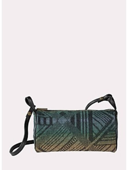 Pendleton Tumbling Jems Barrel Bag