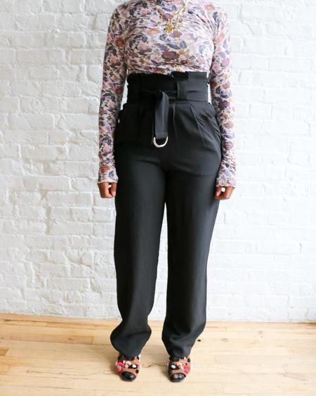 [Pre-loved] Ganni High Waist Trousers