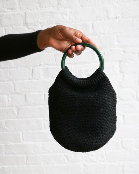 [Pre-loved] Rachel Comey Praia Crochet Mini Bag