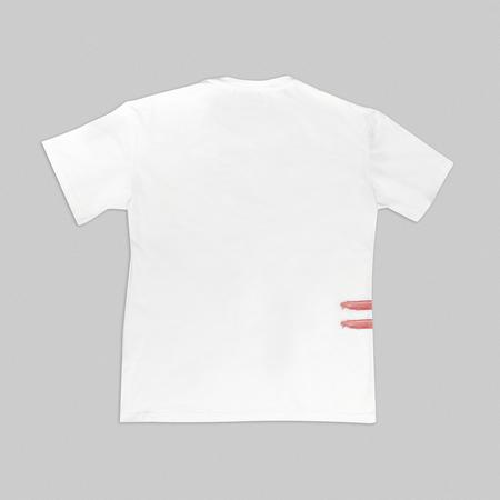 Reborn Garments Tee Shirt