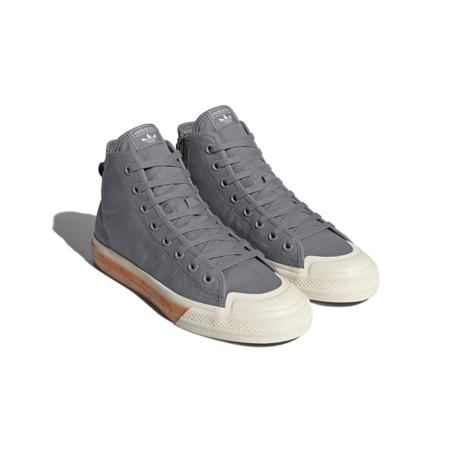 adidas adidas x Human Made Nizza Hi sneakers - Grey Five