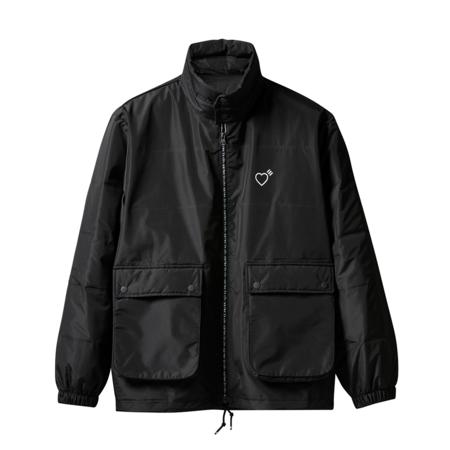 adidas x Human Made INFL Jacket - Black