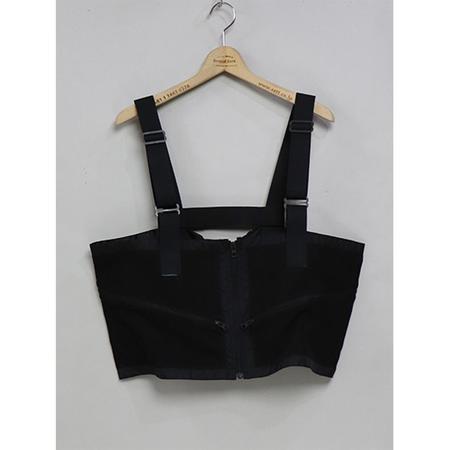 Mountain Research Mesh Survival Vest - black