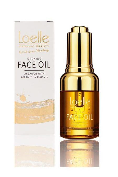 Loelle Barbary Fig Face Oil