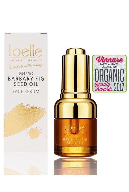 Loelle Barbary Fig Face Serum