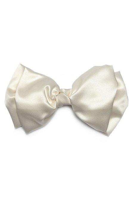 TEYA Gala hair clip - white