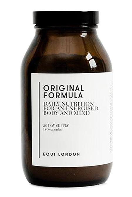 Equi London Original Formula Capsules 30 Day Supply