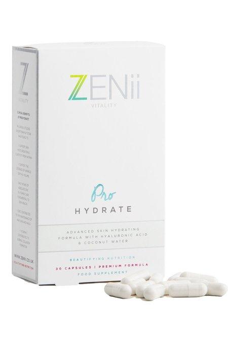 ZENii Pro Hydrate supplement