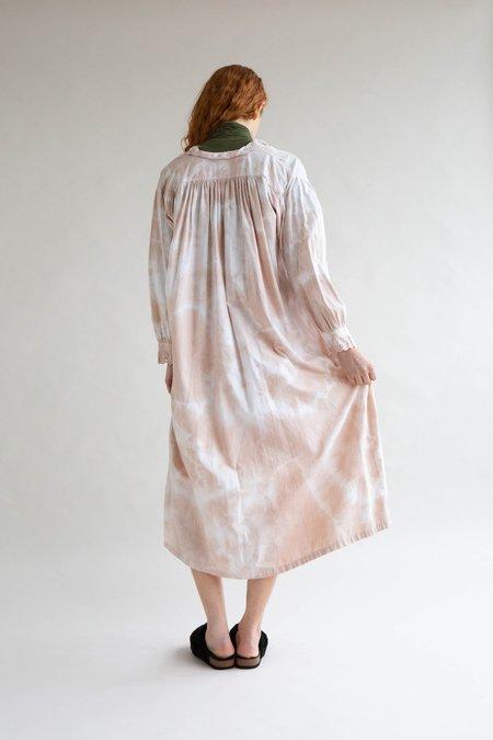 Vintage Simple Measure x Wolf & Gypsy Vintage dress - Nude