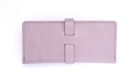 HOTEL MOTEL Queen Wallet - Lilac
