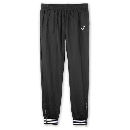 adidas by Human Made Track Pant - Tyvec/Black