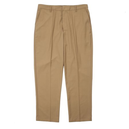 Noon Goons D8 DRESS PANTS - KHAKI