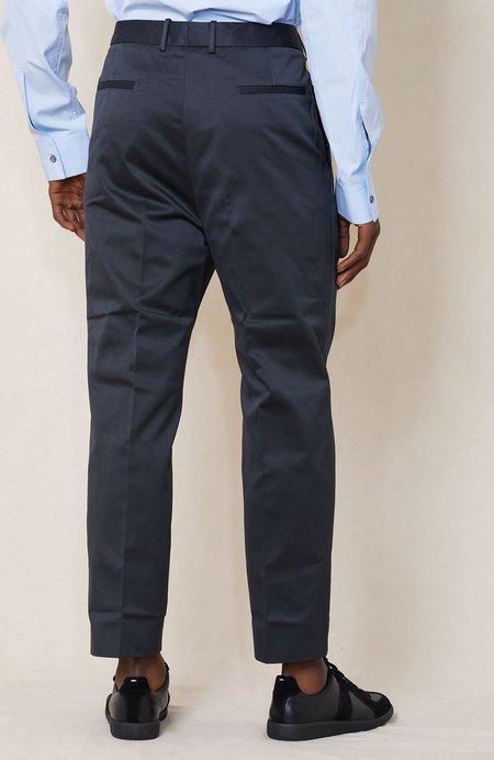 OAMC Carrot Fit Idol Pant - Dark Grey