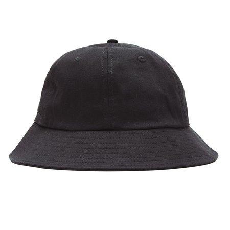 Obey Bold Organic Bucket Hat - Black