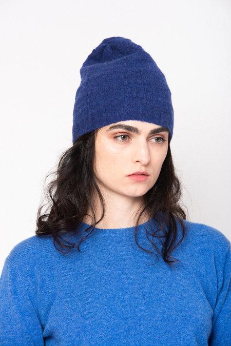Unisex Ros Duke SLUB HAT - Indigo