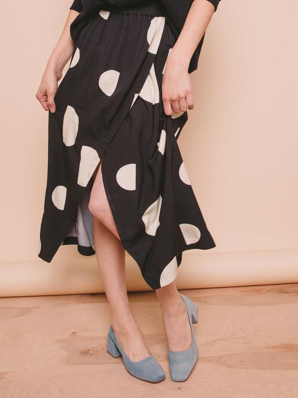 Wray Geometry Skirt