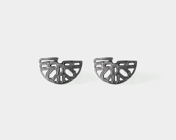 Lacar Icarus Earrings