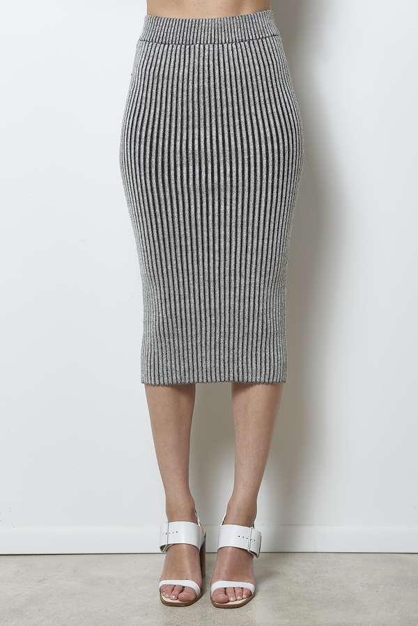 ELEVEN SIX EVA SKIRT