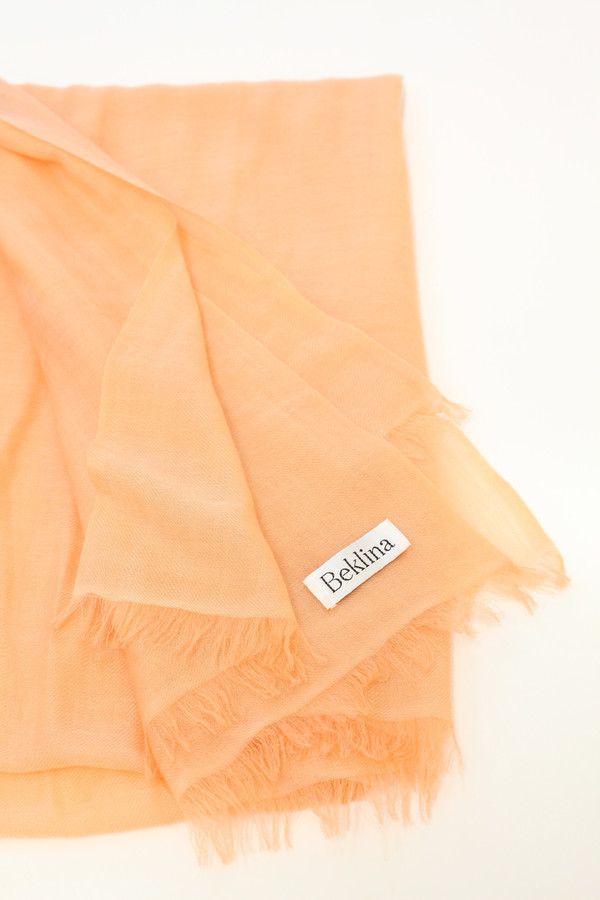 Beklina Cashmere Woven Scarves