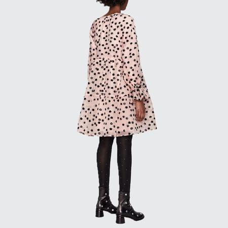 Stine Goya Ivana Organza Dress - MDWBLSH