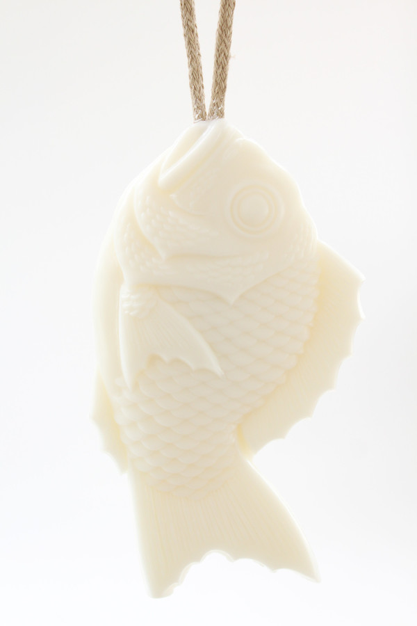 Beklina Japanese Fish Welcome Soap