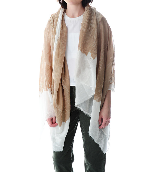 Destin Cobo Brush Mega Scarf