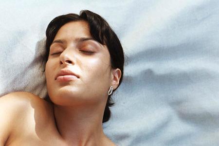 Jasmin Sparrow Françoise Earrings - Sterling Silver