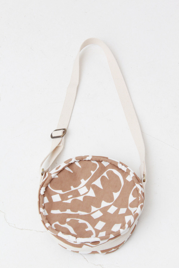 Lotfi / Lina Rennell Collaboration Canteen Bag