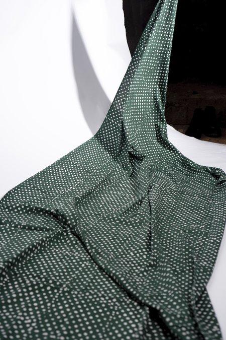 Osei-Duro Fabric Cotton - Bullfrog