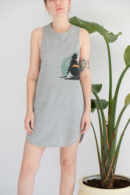 OhSevenDays Kelly Anna Shirt Dress