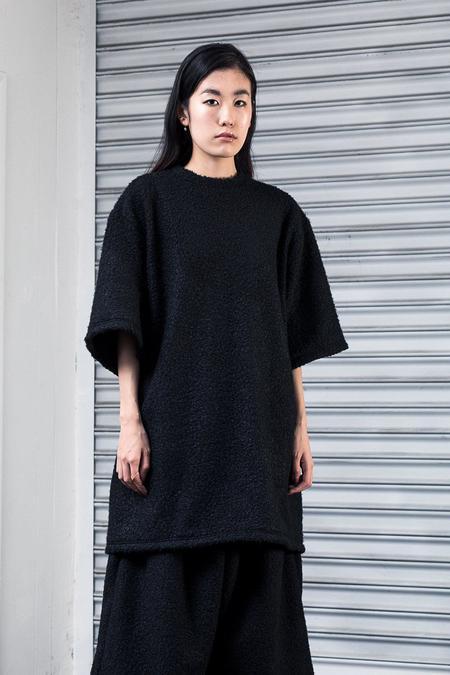 Toit Volant Claudine Pants - Galaxy Black