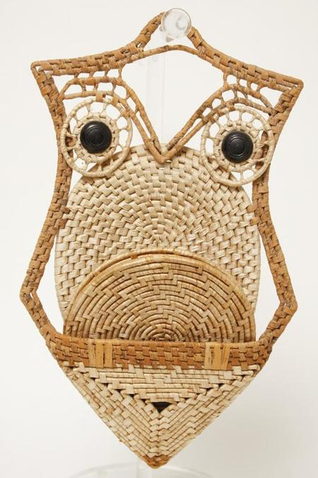 Vintage Owl Trivets
