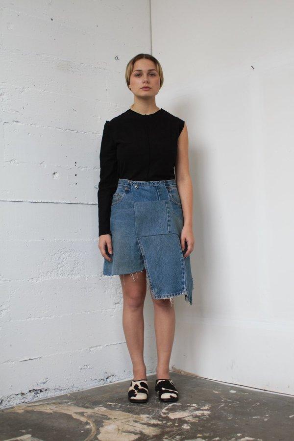 single long sleeve shirt