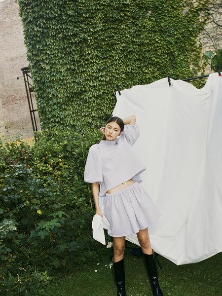 Elaine Hersby Ruby Skirt