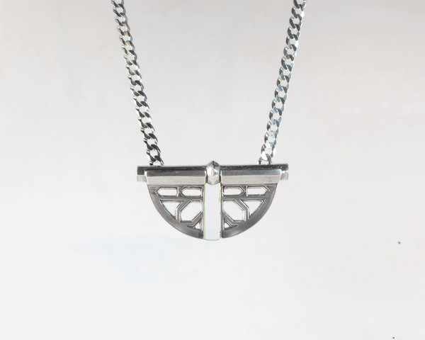 Lacar Icarus Necklace